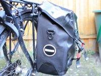 Fahrradtasche MSX SL 55 Elegance