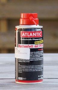 Kettenspray mit PTFE