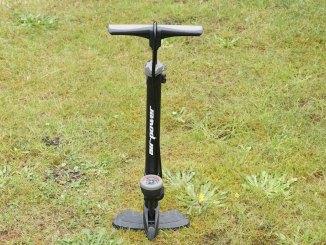 Fahrradpumpe Standpumpe