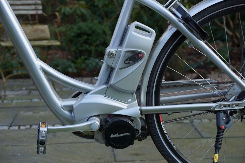 das elektrofahrrad flyer von biketec zur probefahrt. Black Bedroom Furniture Sets. Home Design Ideas