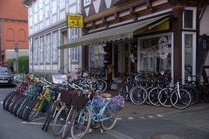 Fahrrad Werner in Celle