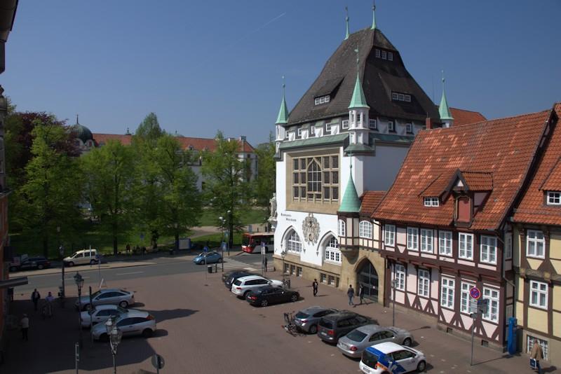 Sehenswürdigkeit in Celle