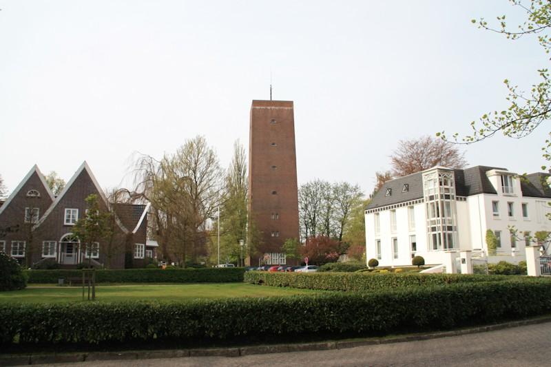 Wasserturm in Bad Zwischenahn