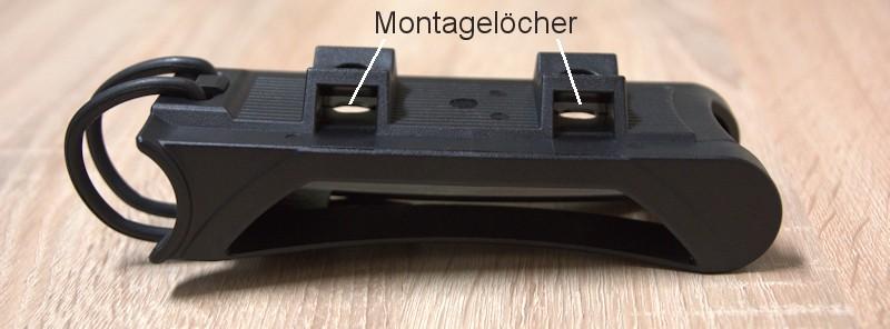 Holder from Faltschloss FS 455 Trelock