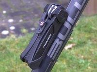 Faltschloss Trelock FS 455 Test