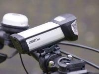 Busch und Müller IXON Core Akku LED Fahrradscheinwerfer