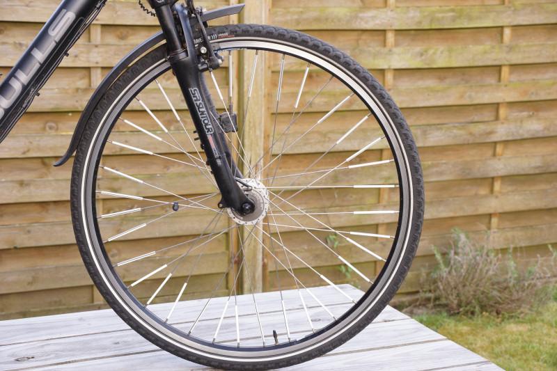 fahrrad speichenreflektoren pflicht