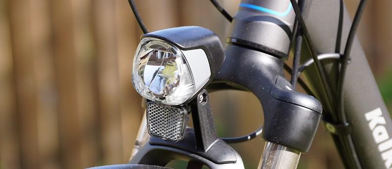 Concept EX Pro 80 Lux LED Scheinwerfer