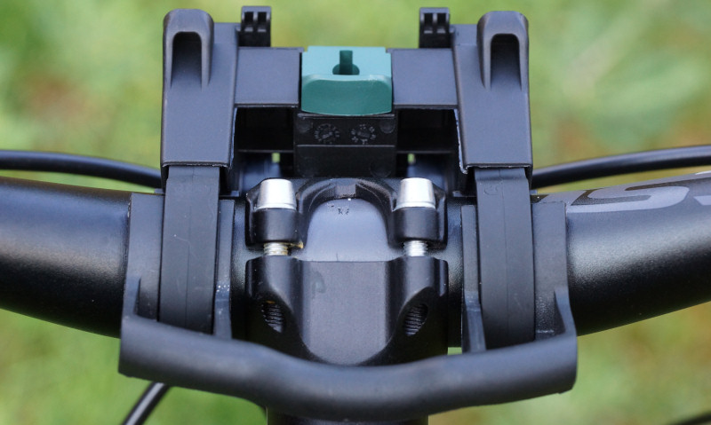 Lenkerhalterung Lenkertasche Fahrrad
