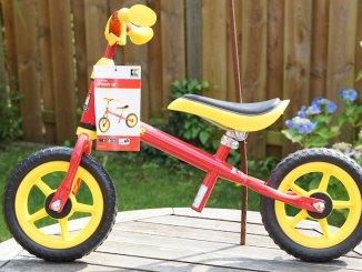 Kettler Laufrad Speedy