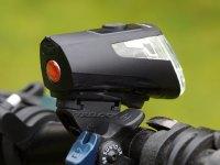 Trelock LS 360 IGO LED Akku Fahrradscheinwerfer Test