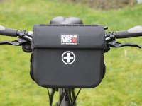 MSX CLS 55 Avantgarde MX Lenkertasche Test