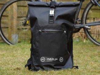 MSX Backpack 48° Fahrradrucksack
