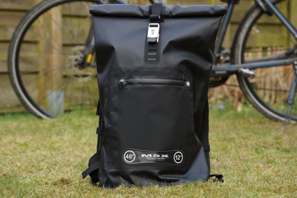 MSX Backpack 48 ° bike pack