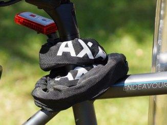 Axa Cherto 95 Compact Test