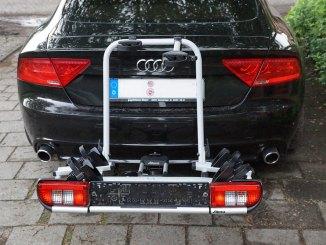 Atera Strada E-Bike M Test