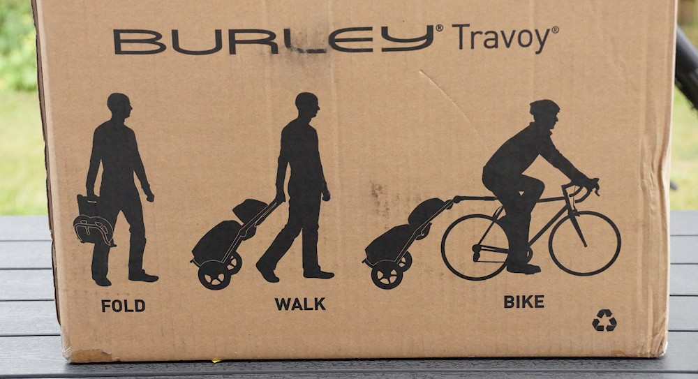 Burley Karton