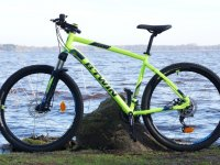 Rockrider 520 BTWIN Decathlon