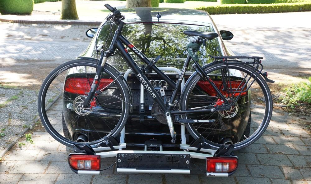 atera strada e-bike ml mit fahrrad