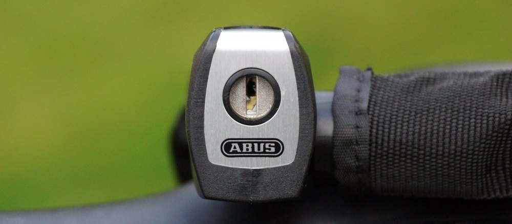 Abus Steel O Chain 880 Test