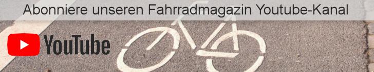 Youtube Kanal von Fahrradmagazin
