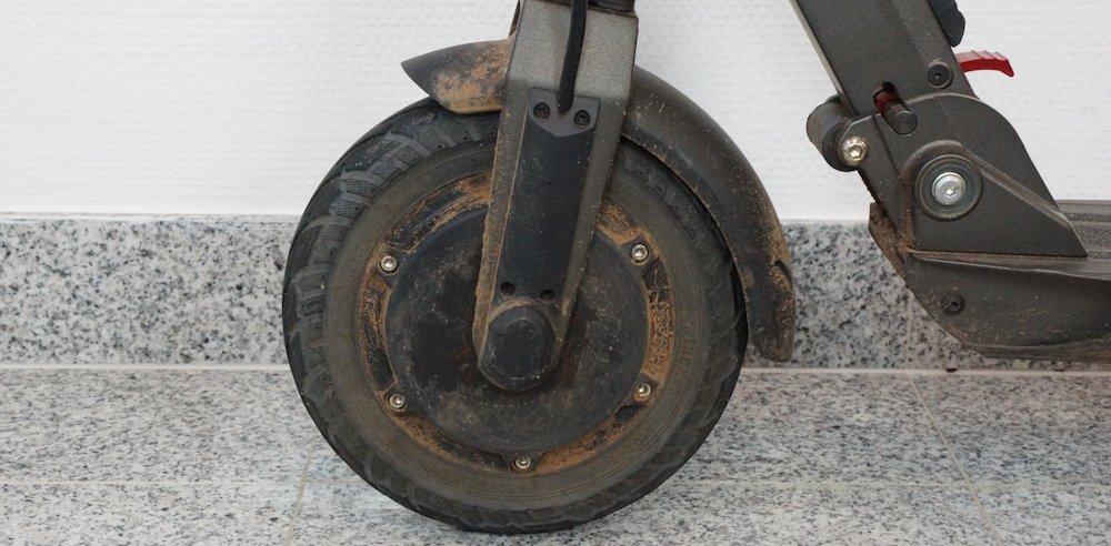 elektro scooter motor