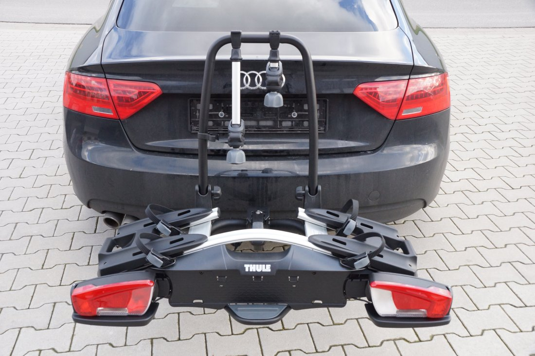 thule velocompact test