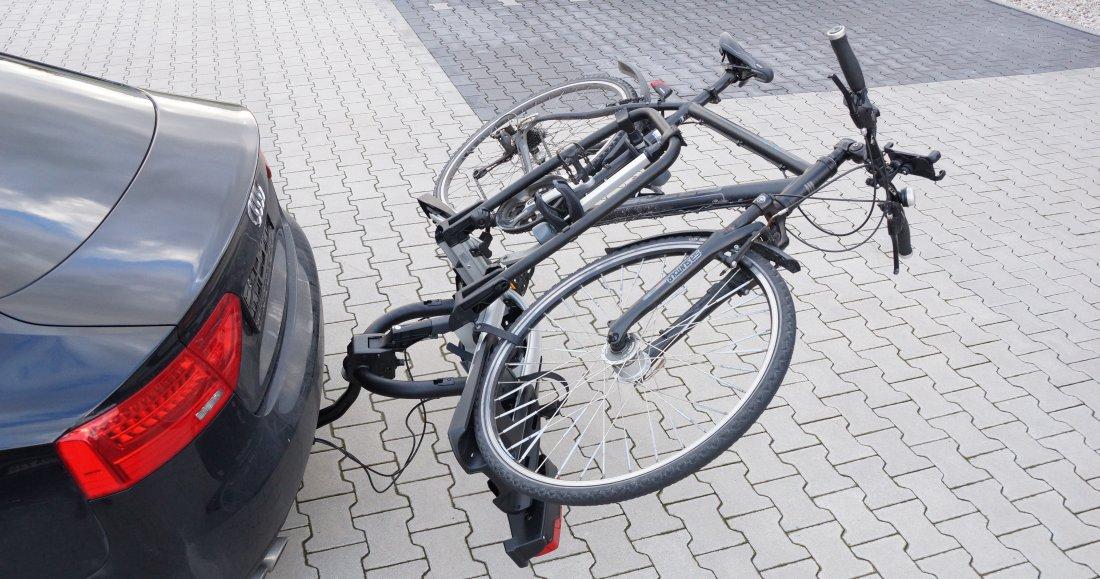 thule velocompact abgeklappt