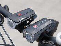Sigma Aura 40 60 USB Test