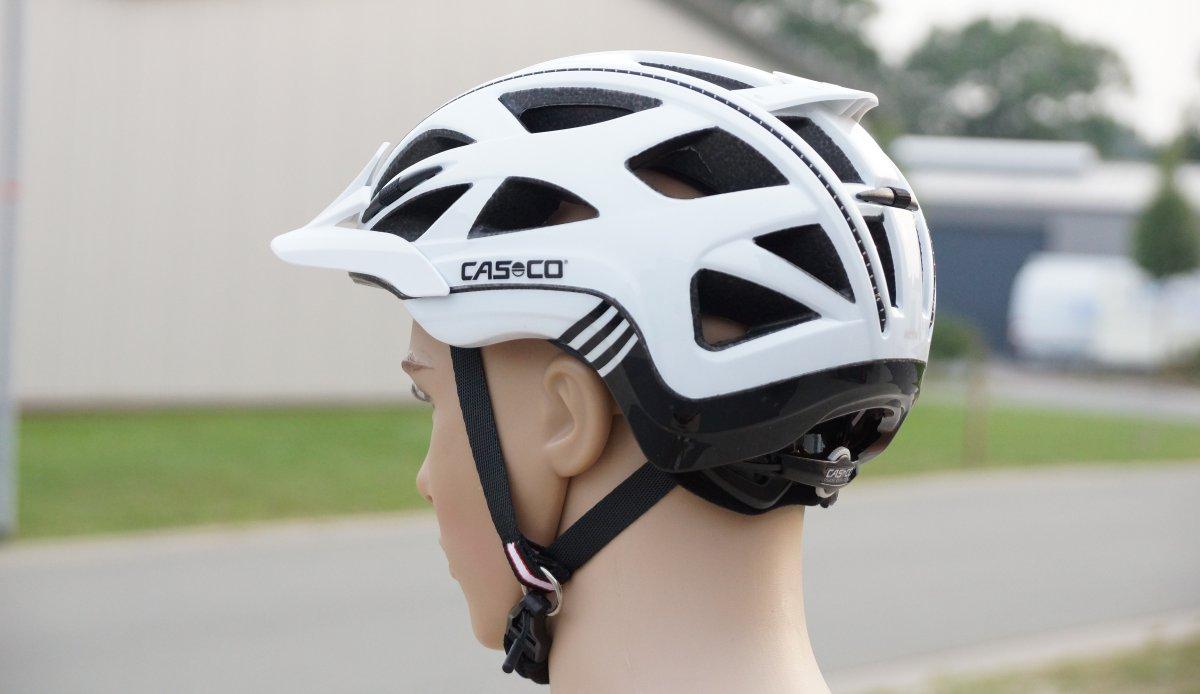 fahrradhelm casco active 2