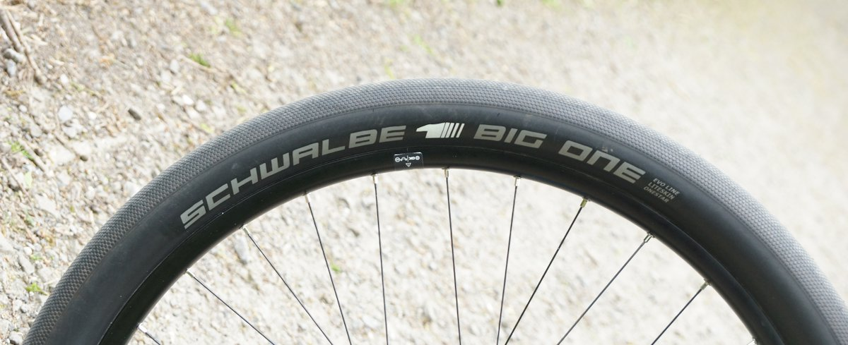 Schwalbe Big One