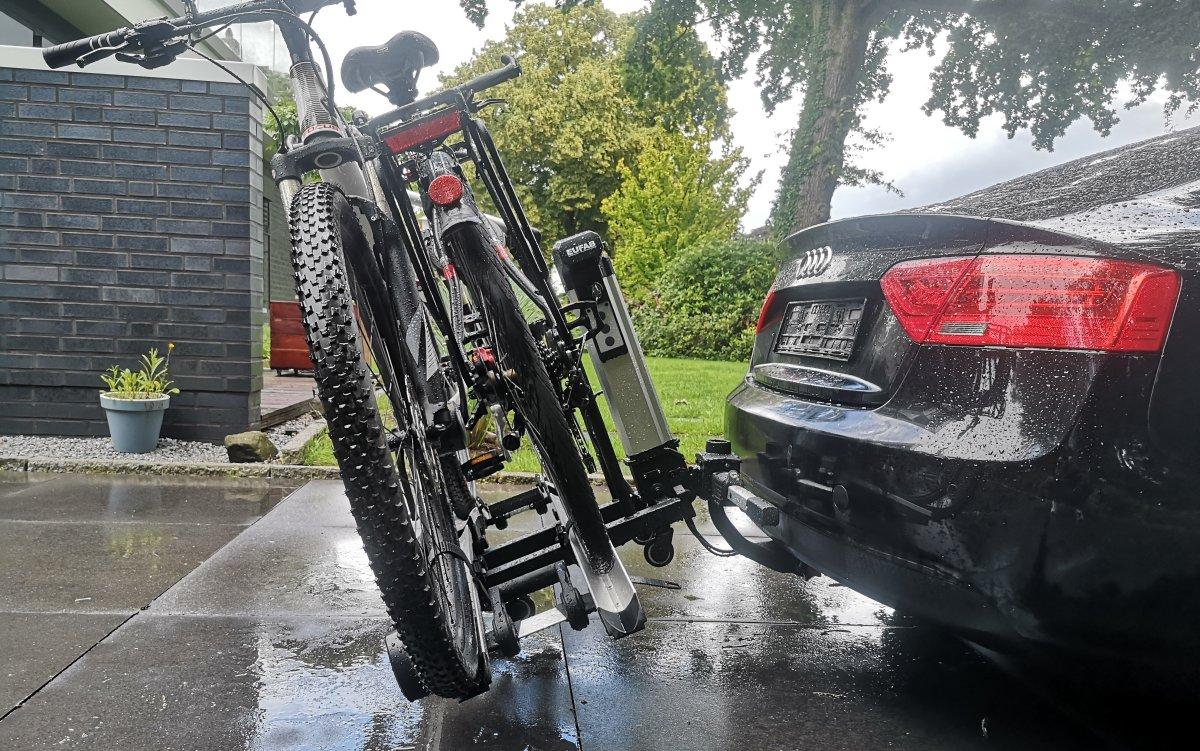 eufab bike lift abgeklappt