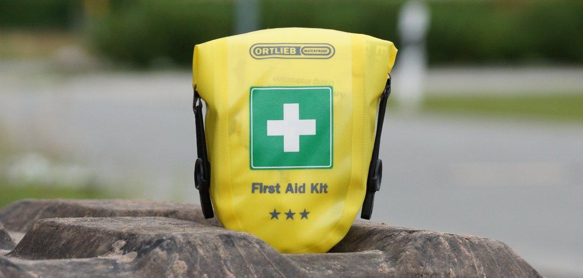 Otlieb first aid kit erste hilfe