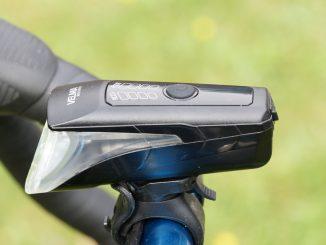 Velmia Fahrradlampen Test