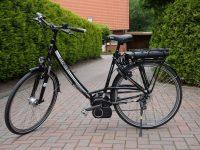 E-Bikes werden bei Dieben beliebter