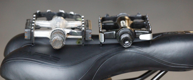 Innensechskant Fahrradpedale