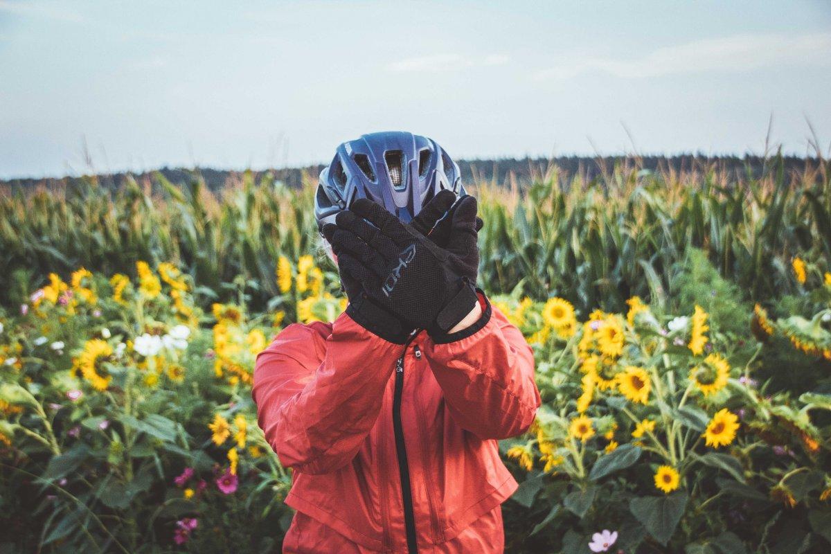 Fahrradhandschuhe Mountainbike